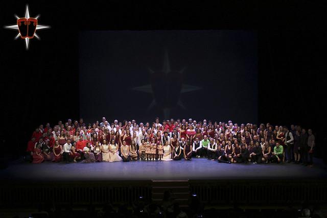 Festival de Fin de Curso 2019
