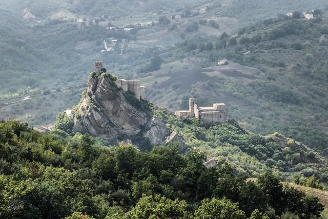 Rocca Scalegna