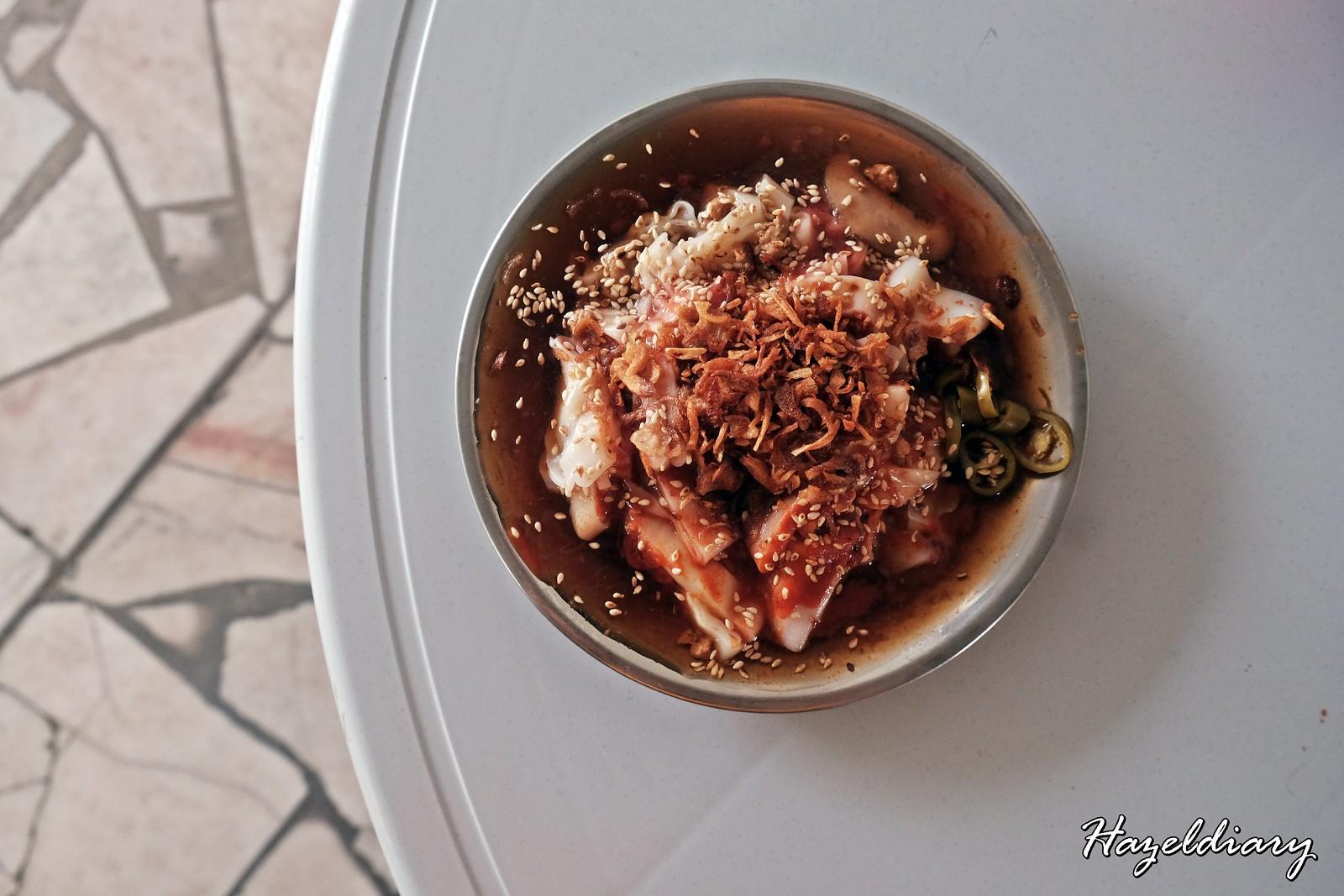 Canning Garden Ipoh-Cheong Fun-Mix