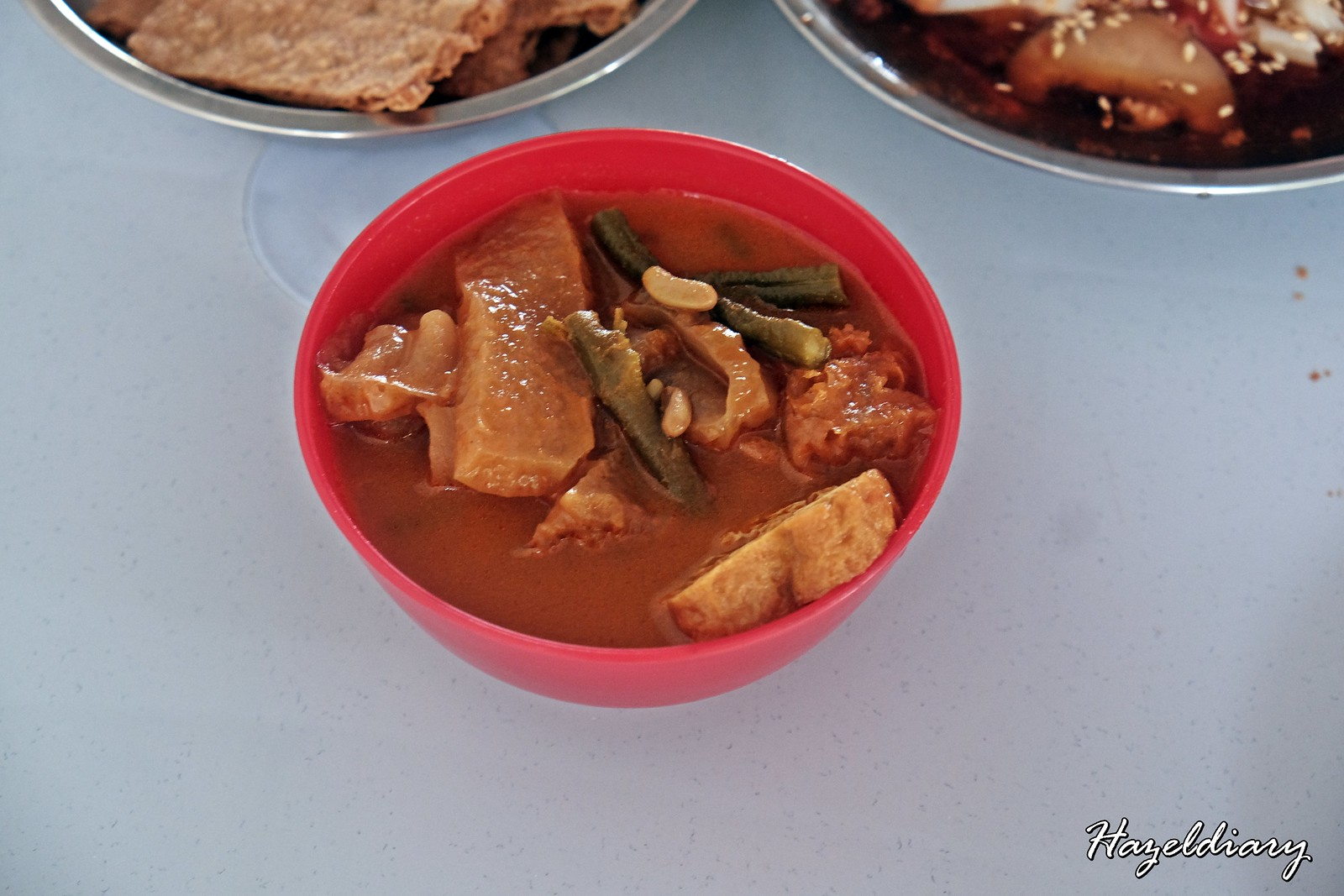 Canning Garden Ipoh-Cheong Fun-Curry
