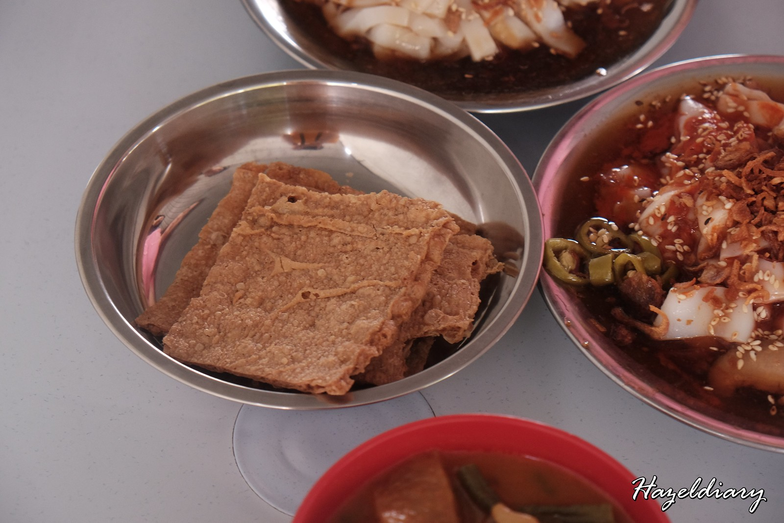 Canning Garden Ipoh-Cheong Fun-2