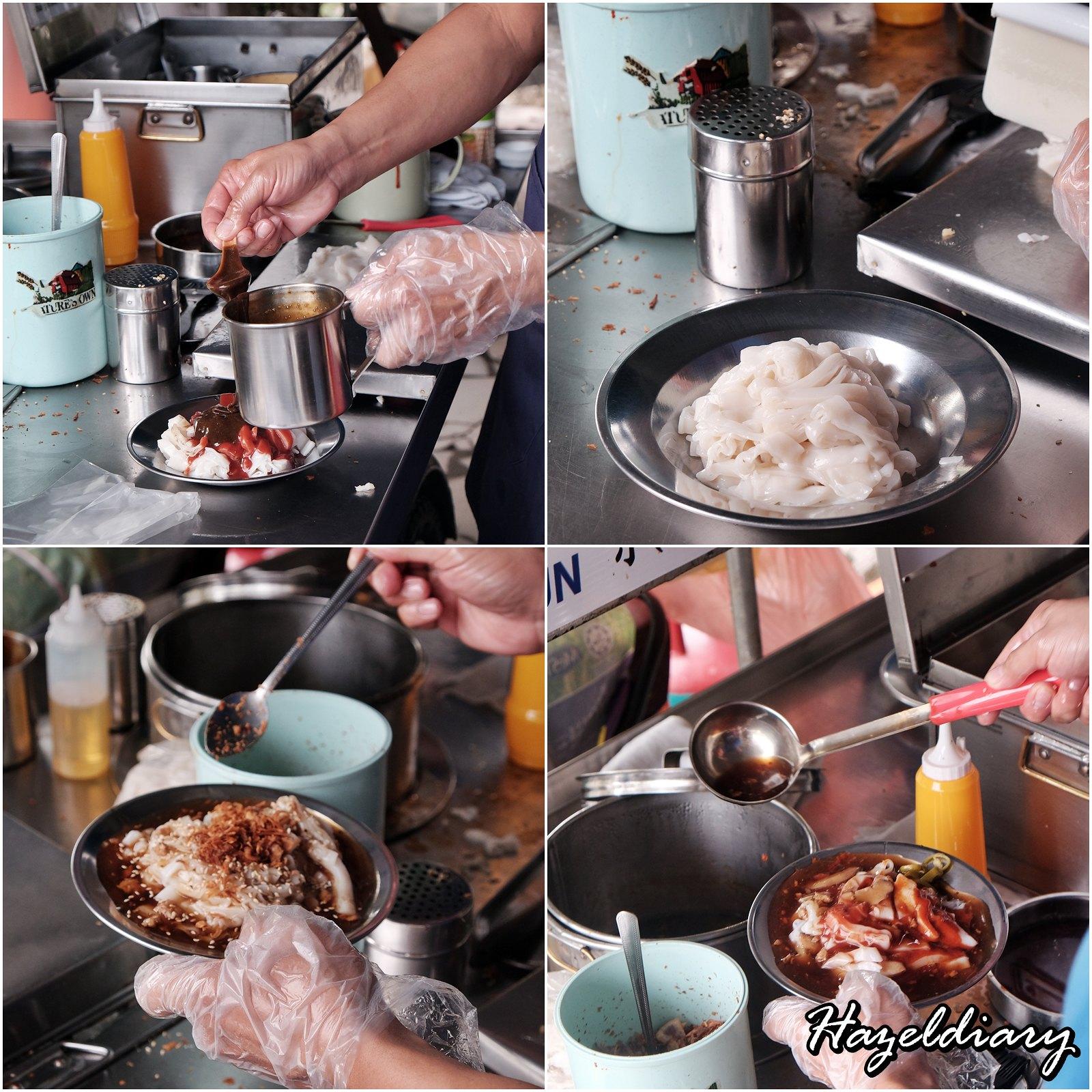 Canning Garden Ipoh-Cheong Fun