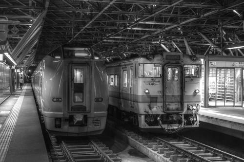 ACROS 20-07-2019 Asahikawa Station (2)
