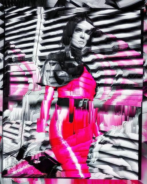 Fashionista X // #glitch #glitchart #digitalart #vaporwave #rmxbyd #datamoshing #databending #glitchartistscollective #abstractart #abstract #art #newaesthetic #newmediaart #pixelsorting #aesthetic #contemporaryart #glitchaesthetic #netart #cyberpunk #vap