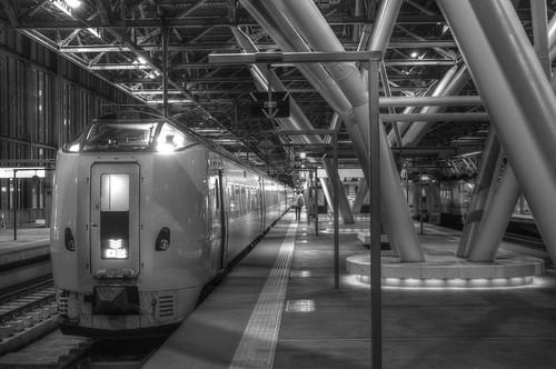 ACROS 20-07-2019 Asahikawa Station (1)