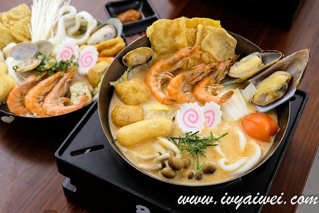 Eight Pot Taiwan Steamboat (12)