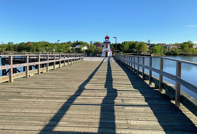 New Brunswick 457