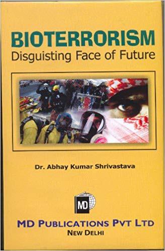 Bioterrorism Disguisting Face Of Future - Prints Publicati… | Flickr