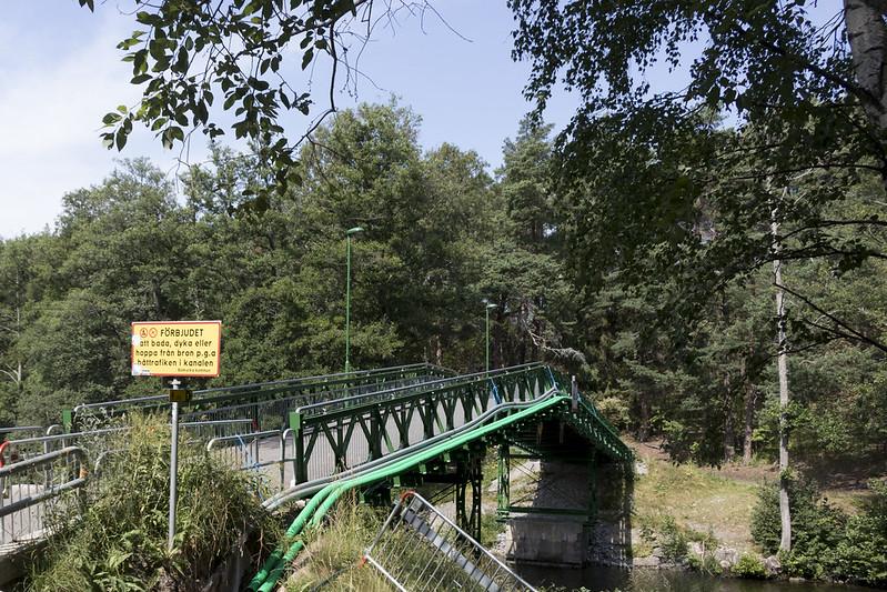 Militärbron