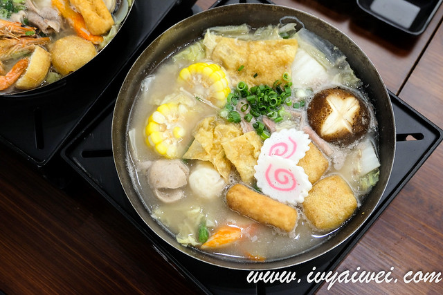 Eight Pot Taiwan Steamboat (23)