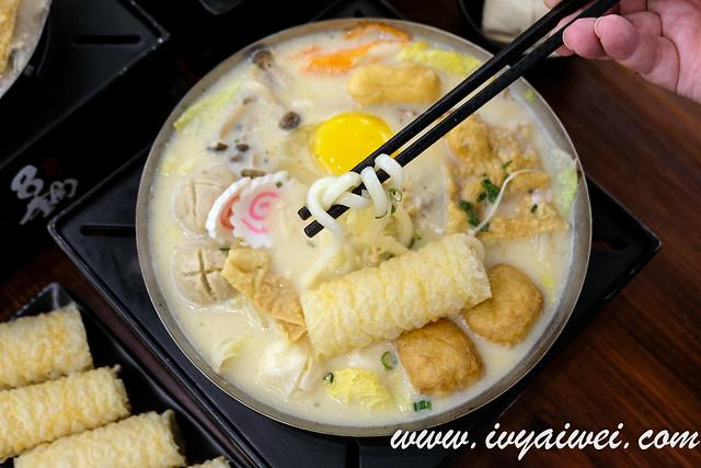 Eight Pot Taiwan Steamboat (2)