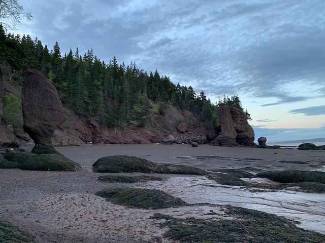 New Brunswick 176