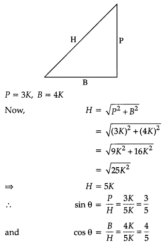 CBSE Previous Year Question Papers Class 10 Maths 2018 Q19