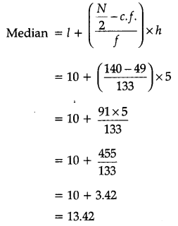 CBSE Previous Year Question Papers Class 10 Maths 2018 Q22.2