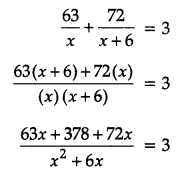 CBSE Previous Year Question Papers Class 10 Maths 2018 Q23.1