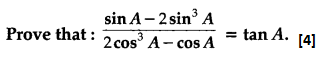 CBSE Previous Year Question Papers Class 10 Maths 2018 Q27