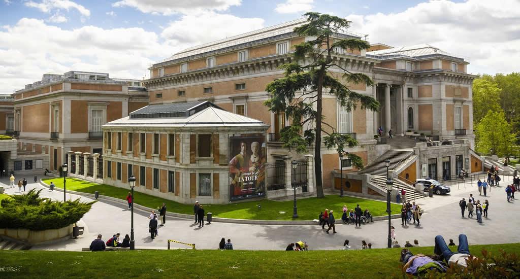Museo del Prado | Mooistestedentrips.nl
