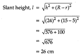 CBSE Previous Year Question Papers Class 10 Maths 2018 Q28