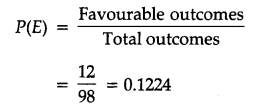 CBSE Previous Year Question Papers Class 10 Maths 2018 Q12