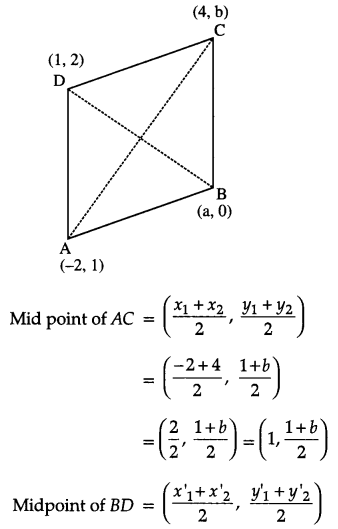 CBSE Previous Year Question Papers Class 10 Maths 2018 Q15
