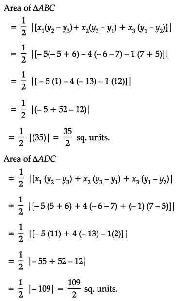 CBSE Previous Year Question Papers Class 10 Maths 2018 Q15.3