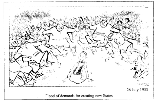 NCERT Solutions for Class 11 Political Science Chapter 7 Federalism 2