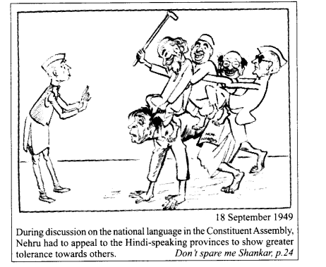 NCERT Solutions for Class 11 Political Science Chapter 7 Federalism 1