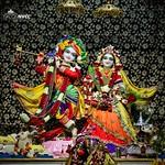 ISKCON Pune NVCC Deity Darshan 24 July 2019