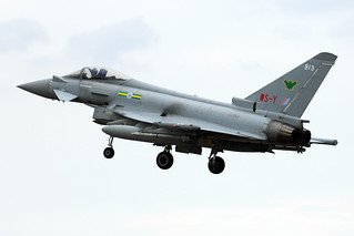 Typhoon FGR4 ZJ913