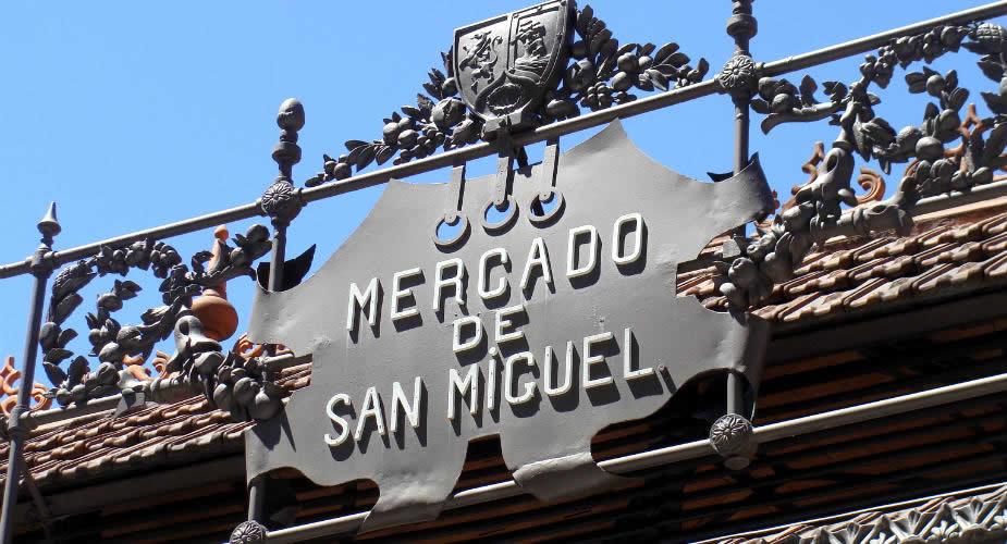 Mercado de San Miguel | Mooistestedentrips.nl