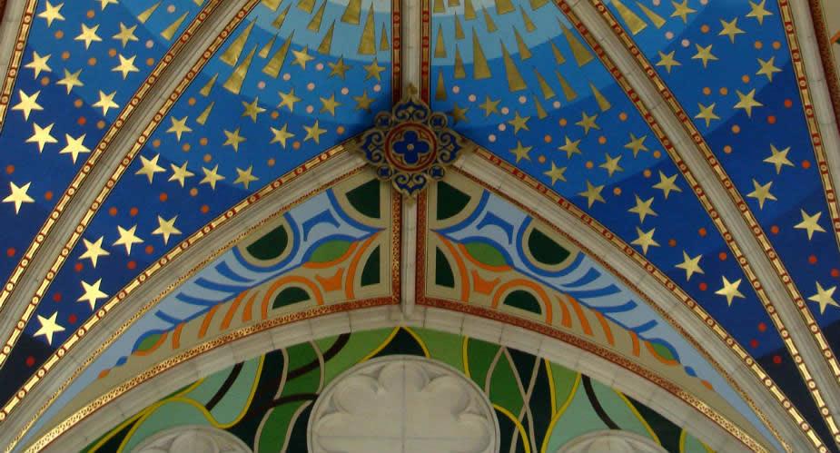 Catedral de Santa María la Real de la Almudena | Mooistestedentrips.nl