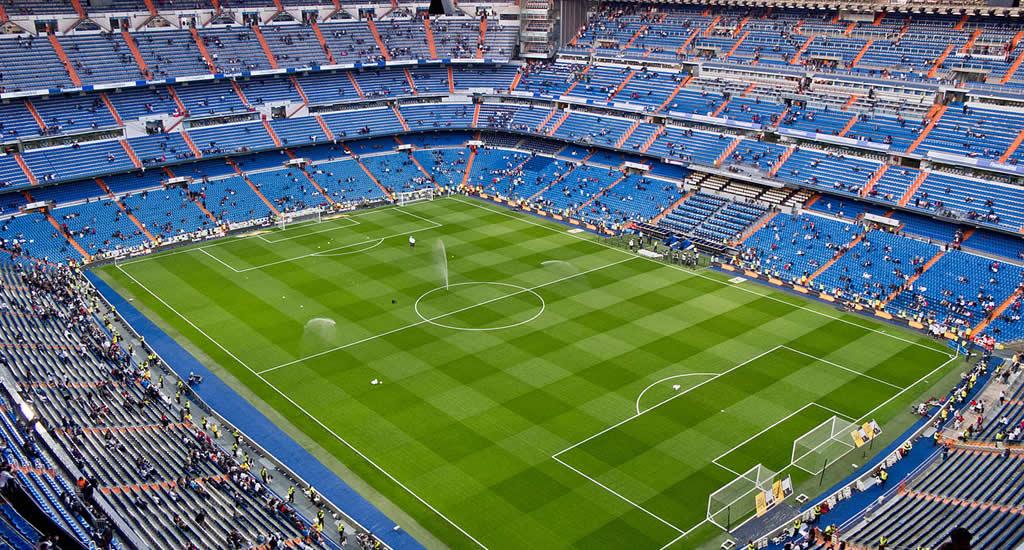 Doen in Madrid: rondleiding Bernabeu stadion | Mooistestedentrips.nl