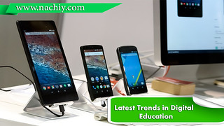 Latest trend in education | by nachiytechnews