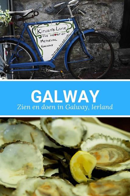 Galway, Ierland: bekijk de leukste tips over Galway, Ierland | Mooistestedentrips.nl