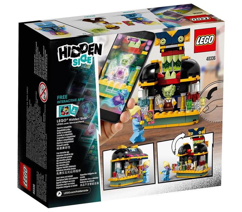 40336  Hidden Side GWP