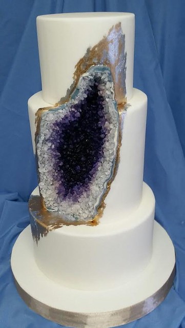 Cake by Creative Cakes, Inc.