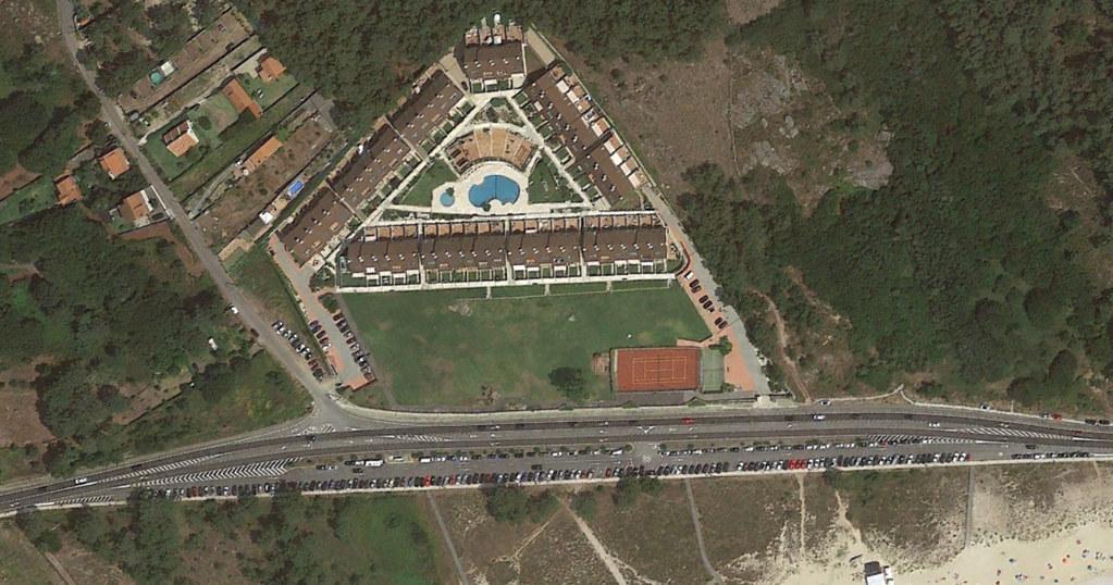 complejo turístico raeiros, o grove, pontevedra, peticiones ytumasistas del oyente, después, urbanismo, planeamiento, urbano, desastre, urbanístico, construcción, rotondas, carretera