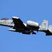 USAF A-10 Thunderbolt II 78-0693