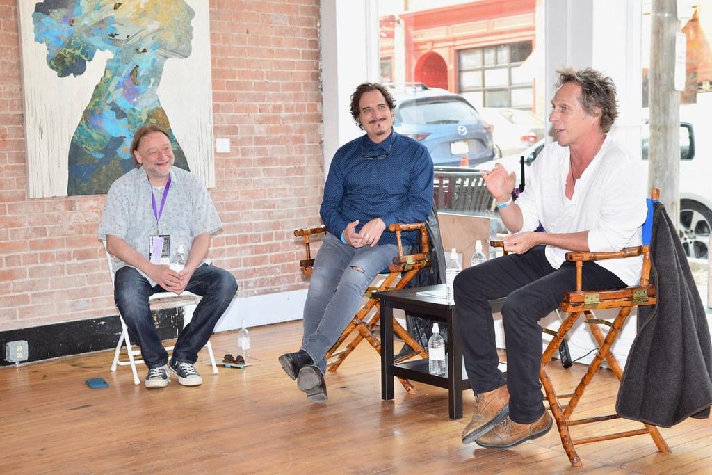 BIFF 2019 Actors Corner