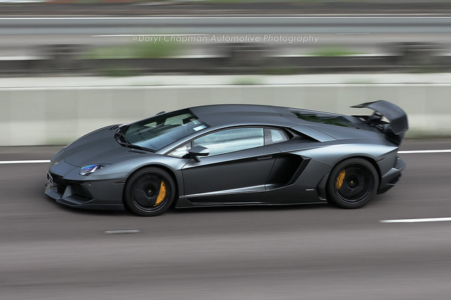 Lamborghini, Aventador LP700-4, Hong Kong