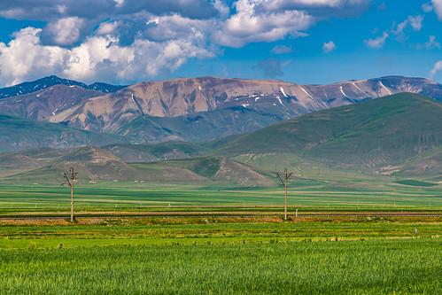 azerbaijan armenia kalbajardistrict norkarachinar sevanregion
