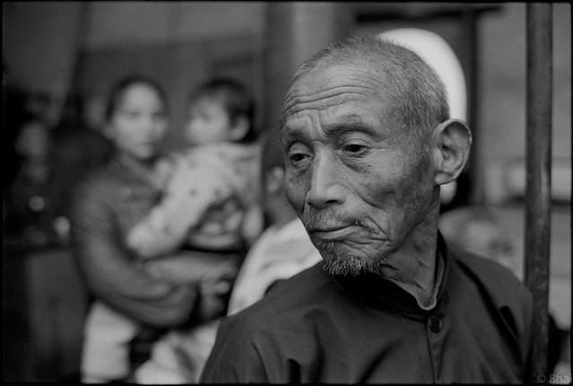 2010.10.22.[六] Zhejiang Wuhang Town Lunar September 16 Quanxi Temple Festival 浙江 五杭镇九月十六泉溪庙大节-125