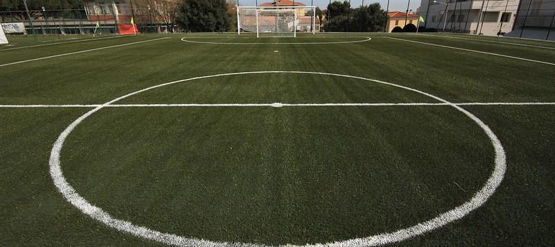 Ufficio Per Lo Sport.Finanziamenti Impianti Sportivi Un Milione Di Euro Ai