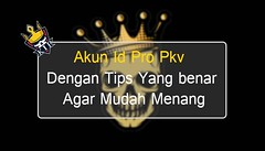 Akun Id Pro Pkv