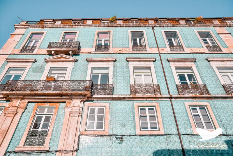 Que ver en Lisboa en 4 días
