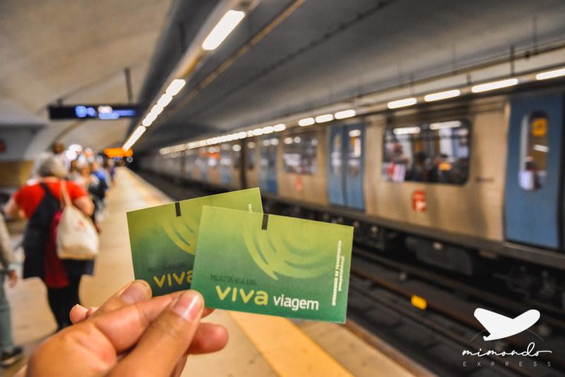 Viva Viagem