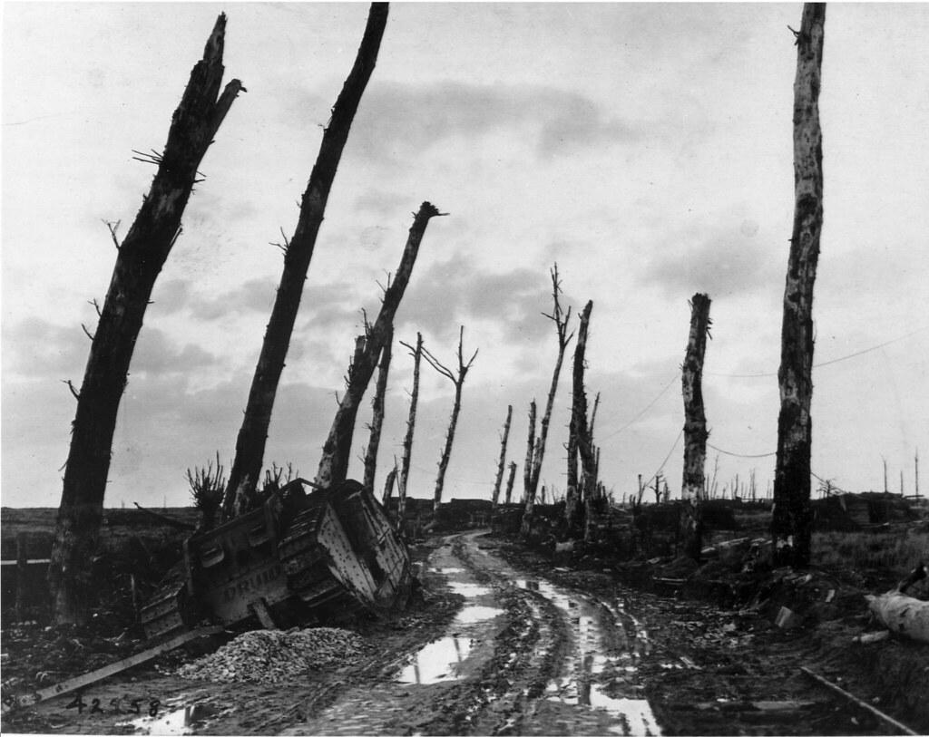 Háborús bűncselekményként ismertetnék el a környezeti károkozást a kutatók