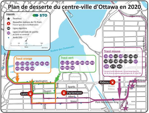 STO Ottawa 2020