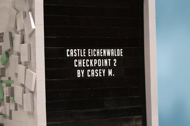 Castle Eichenwalde #11