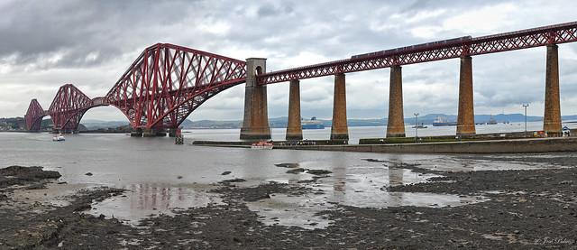 Puente de Forth (Edimburgo)